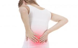 7 yếu tố ảnh hưởng đến đau lưng ở nữ giới